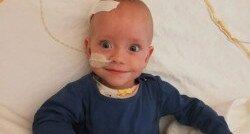 Sientje zag hoe haar doodzieke dochter werd opgenomen en maakte in het ziekenhuis een bijzondere ontmoeting mee met de CliniClowns