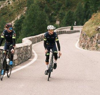Kom op een sportieve manier in actie en doe mee aan de Alpentocht voor CliniClowns