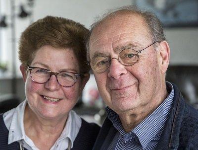 Ellen en Hans Willemsen vertellen waarom zij CliniClowns opnamen in hun testament.