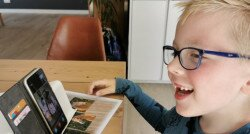 Jens (7) heeft Cerebrale Parese: 'Zal ik ooit kunnen lopen mama?'