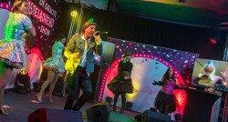 Online carnavalshow zorgt voor mooie donatie aan CliniClowns