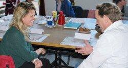 Vrijwilligerswerk bij CliniClowns geeft Lotte frisse energie