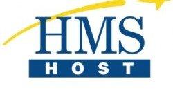 Sponsor - HMS Host