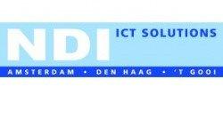 Sponsor - NDI