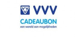Sponsor - VVV Cadeaubon