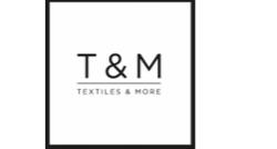 Sponsor - Textiles & More