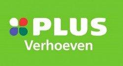 Sponsor - PLUS Verhoeven