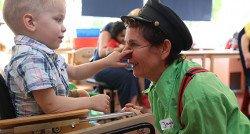 'De CliniClowns accepteren kinderen zoals ze zijn'