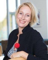 Onze relatiemanager Frances Kuijs kan u vertellen over nalaten aan CliniClowns.