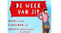 'De week van Jip'