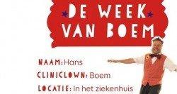 'De week van Boem'