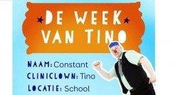 'De week van Tino'
