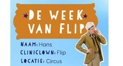 'De week van Flip'