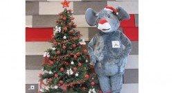 Leuke kerstspelletjes voor CliniClowns