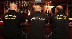 Café New Life organiseert benefietavond voor CliniClowns