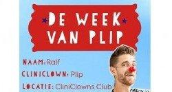 'De week van Plip'