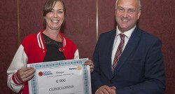 Rally-opbrengst Rotary voor CliniClowns