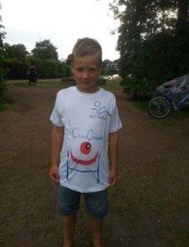 shirt maken voor cc